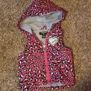 3/$12 XOXO vest